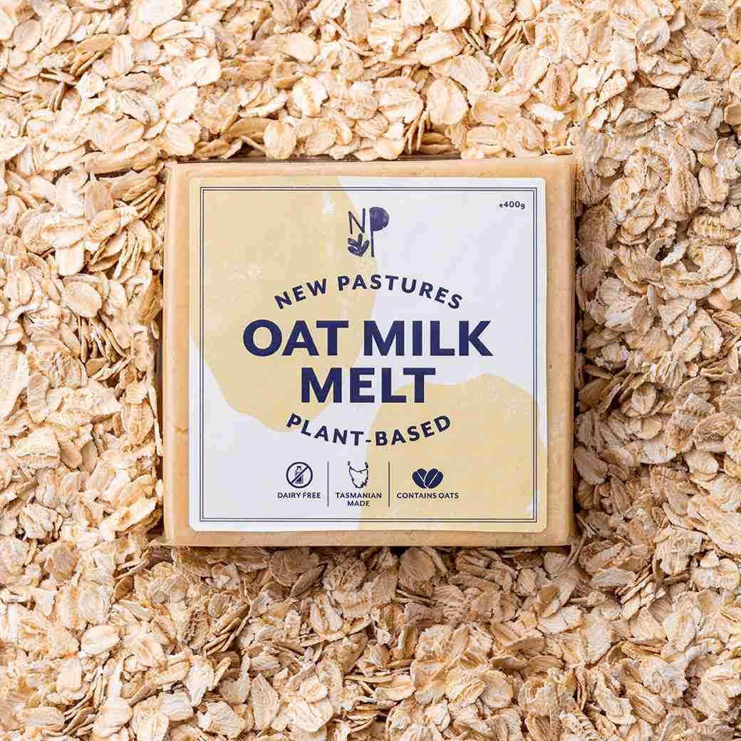 Oak Milk Melt